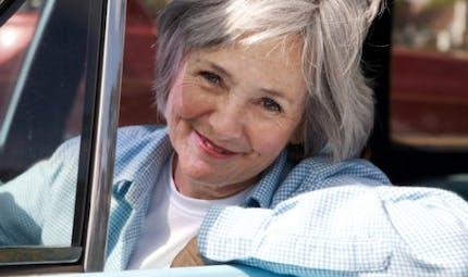 Seniors au volant: pour que la route reste sûre