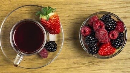 Flavonoïdes: quand les antioxydants aident aussi à perdre du poids