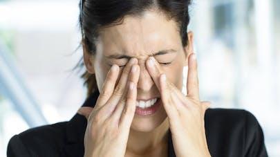 Les bons réflexes à adopter en cas de fatigue des yeux
