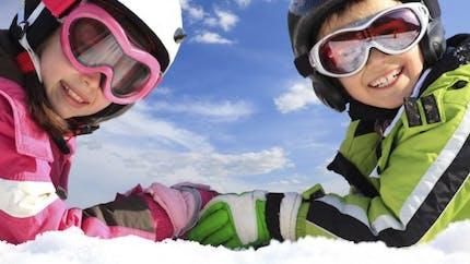 4 conseils pour protéger ses yeux en altitude