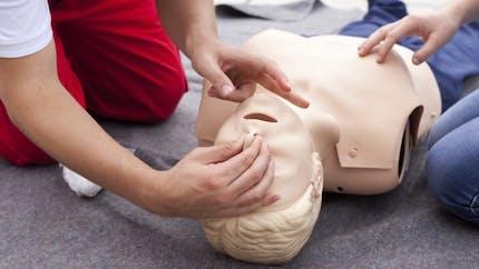 En février, formez-vous gratuitement aux gestes de premiers secours