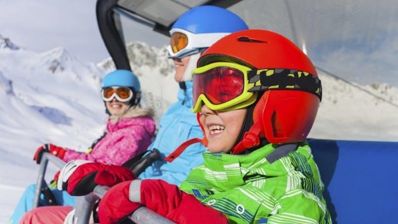 Vacances au ski: comment réussir son séjour