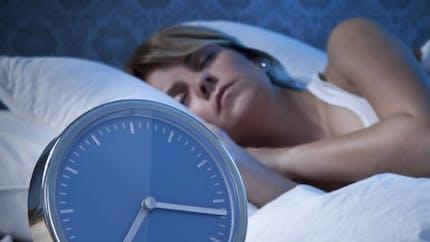 Insomnie: des patients se regroupent en association