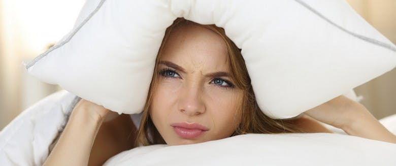 transpiration excessive nuit femme