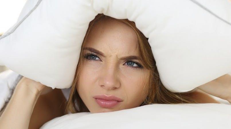 Quoi faire en cas de sueurs nocturnes?