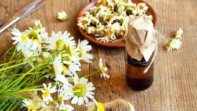 Calmer une toux sèche: 4 remèdes naturels