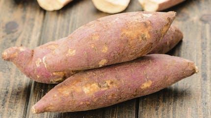 5 bonnes raisons de manger de la patate douce