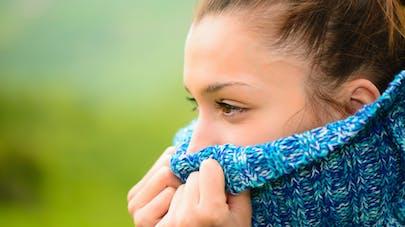 L'épidémie de grippe se poursuit pour la quatrième semaine consécutive