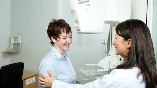 10 choses à savoir sur la mammographie