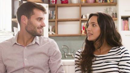 Couple: l'intérêt de résoudre les conflits calmement
