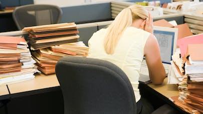 Burn out, une notion trop floue pour la reconnaître comme maladie professionnelle?