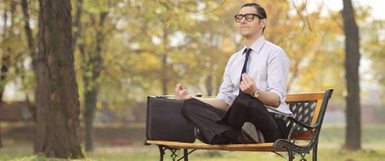 Exercice pratique : une minute de méditation pour bien commencer la journée