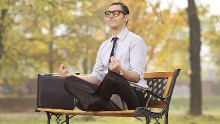 Exercice pratique: une minute de méditation pour bien commencer la journée