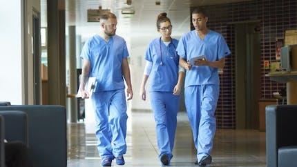 Laïcité: un guide des bonnes pratiques à l'hôpital