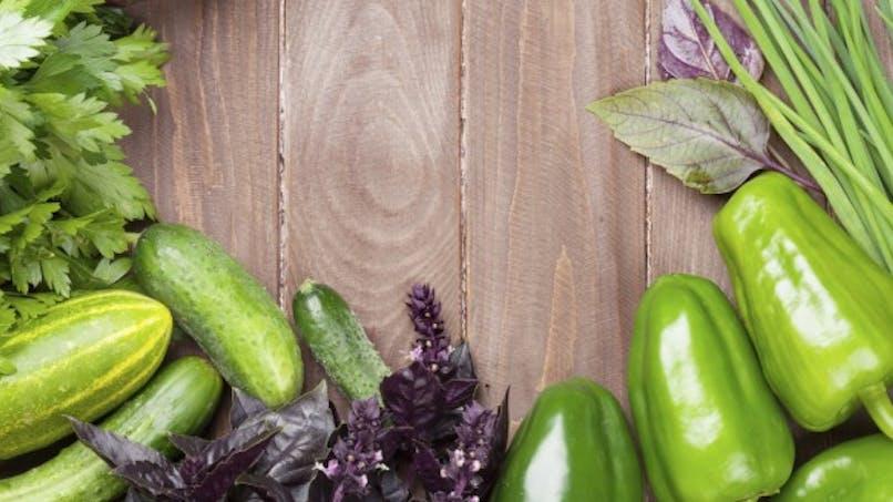 Quand les légumes verts améliorent la santé digestive