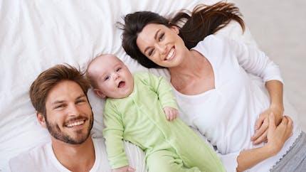 Parentalité: avoir un enfant modifie le système immunitaire