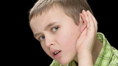 Audition: 60% des déficiences pourraient être évitées chez l'enfant