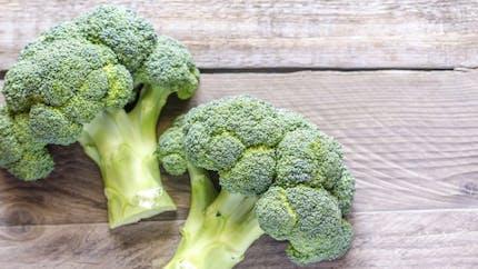 4 bonnes raisons de manger des brocolis