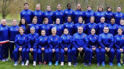 Le rugby, un sport de filles!
