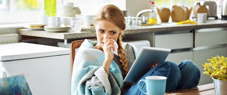 polypose nasale traitement homéopathique