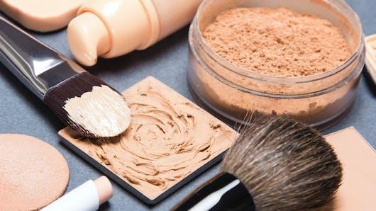 Quel maquillage choisir selon son type de peau?