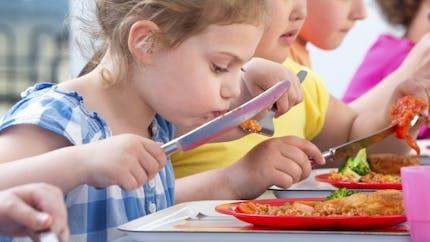 Enfant: les députés européens votent pour plus de fruits, de légumes et de lait à l'école