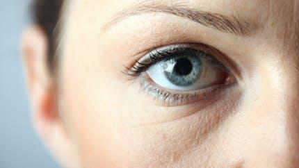 Le glaucome, première cause de cécité en France