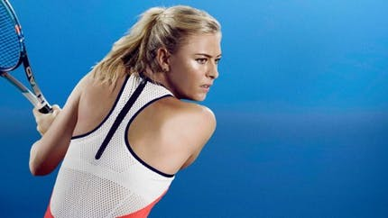 Dopage de Maria Sharapova: qu'est-ce que le meldonium?
