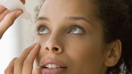 Savez-vous ce qu'est le syndrome sec?