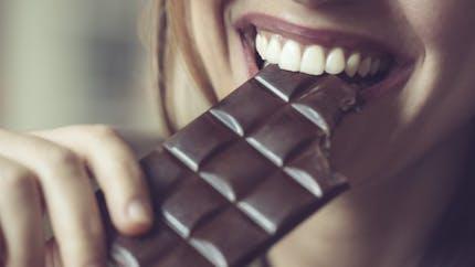 Le chocolat: il nous rend plus intelligents