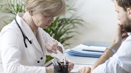 Infertilité masculine: un risque accru de maladie métabolique