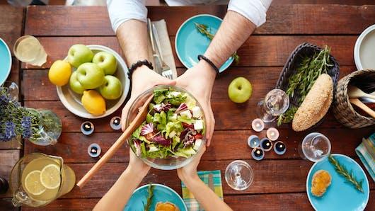 Alimentation: 6 clés pour faire baisser son cholestérol