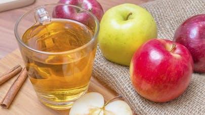 Santé: toutes les utilisations du vinaigre de cidre