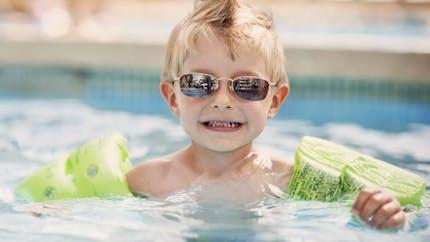 La natation, c'est bon pour les hémophiles