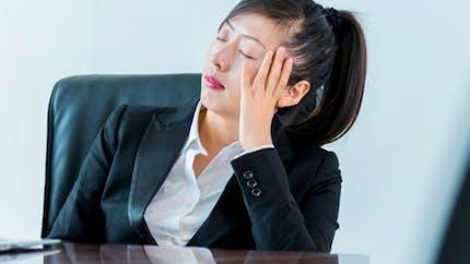 Comment faire une sieste au bureau?