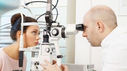 Ophtalmologie: vers un traitement pour soigner le ptérygion