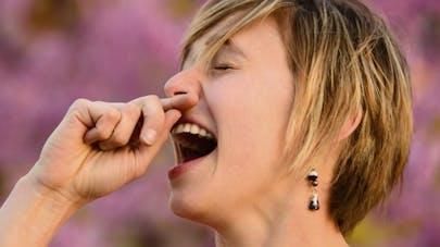 Allergie au pollen: les gestes de prévention avant le grand retour