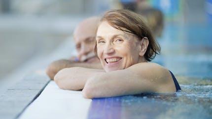 Senior: un cœur en bonne santé pour un cerveau en bonne santé