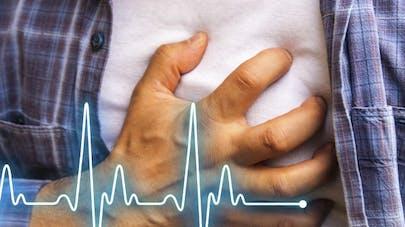 Un patch bionique contre les crises cardiaques