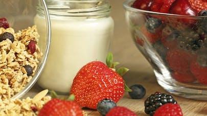 Diabète: 5 conseils pour le petit déjeuner