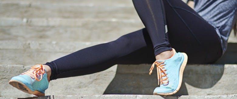 Blessures du genou : pourquoi les femmes sont-elles plus à risque que les hommes ?