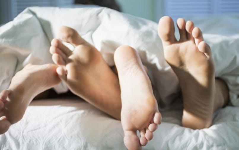 Les 7 maladies qu'on peut attraper en faisant l'amour