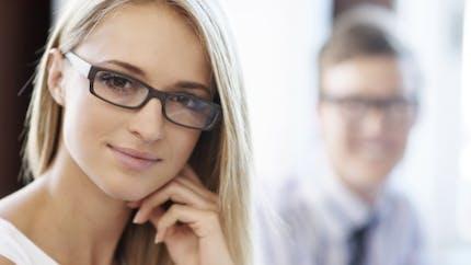 Pourquoi il ne faut pas croire au stéréotype de la blonde nunuche