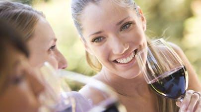 4 bonnes raisons de ne pas boire un verre de vin par jour