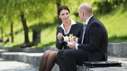 4 bonnes raisons de prendre une vraie pause déjeuner
