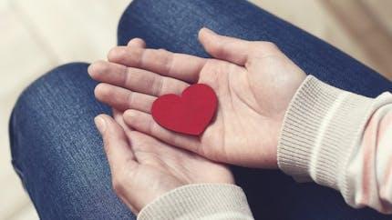 Santé: comment le stress agit sur le coeur