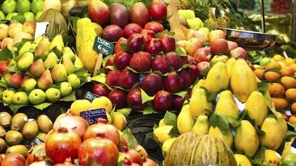 """Grande distribution: le palmarès des enseignes """"zéro pesticide"""""""