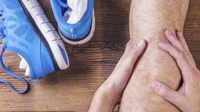 4 astuces pour préserver ses genoux pendant le sport