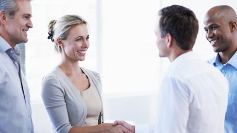 5 conseils pour faire bonne impression (au bureau et ailleurs)