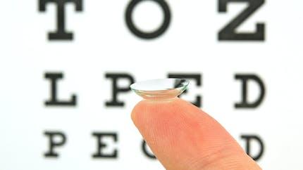 Les lentilles progressives, une bonne idée pour les presbytes?